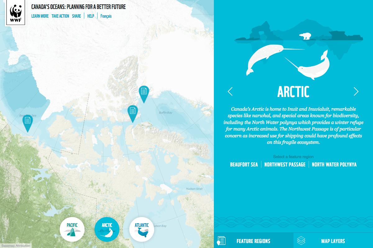 Arctic Home